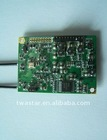 Mini Mobile SD DVB-T Module with Diversity Tuner