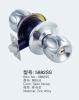 5882SS cylindrical knob lock