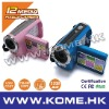 1.44 inch LCD Cheap Digital Video Camcorder