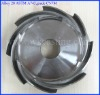CN7M Investment Steel Impeller Casting