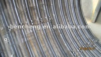 Flanged Crrugated Steel Pipe/Plate