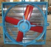 industrial axial flow exhaust fan(FA series)