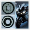Motorcycle transmission spare parts