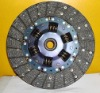 auto clutch plate for NISSAN J160. Y61. Y60. P40 (30100-C7400)