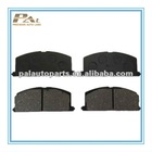 For TOYOTA D242 Brake Pad