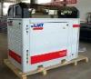 water jet cutting machine intensifier pump