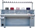 Collar Knitting machine