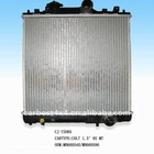 AUTO RADIATOR FOR COLT 1.3' 92 MT