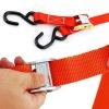 tie down strap hook