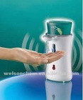 SUPER CONCENTRATED Liquid disinfectant and deodorizer- WELSON S-BAC