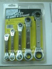 double philips headed ratchet wrench set