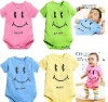 4 colors mixed, Baby Romper ,Infant pajamas Baby bodysuits