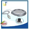 usb drink warmer with ce, rohs