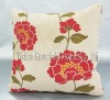 SDD-80553 print cushion blanket