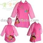 Dora The Explorer RainCoat For Kids T1353
