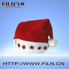 MOQ 500pcs Fashion Christmas Hats