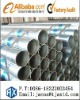 A36/Q195/Q215/Q235 /SS400 Hot Dipped Galvanized Steel Pipe