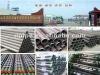 API 5L x52 ERW steel line pipe