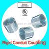 hot dip galvanized rigid steel conduit coupling