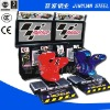 JY-202 sheet metal cover for GP motor game machine