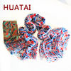 Fashion Linen scarf in long (1109110)