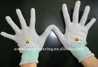 ESD Carbon Fiber Glove, Anti-static Gloves