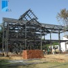 Prefabricated light steel villa(India villa)