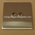 Stainless Steel 304 Switch Pane