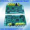 DTS Dolby 5.1Ch Audio & Video Player Module