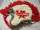cockscomb cap for your happy moment