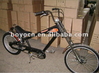 "20-24"" chopper bicycle"