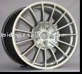 factory of car alloy WHEEL FOR various types of car