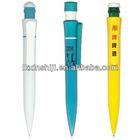 the popular advertising ballpoint pen