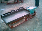 Gold mining Shaking Table from manufacturer