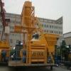 Construction Machinery Volumetric Concrete Mixer