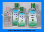 Dr. Clean OEM 500ml aloe vera vitamin E Baby Oil