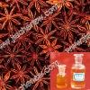100% Natural star anise oil /Illicium verum oil