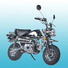 Motorcycle MONKEY bike 50 with EEC & COC approvals