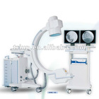 Mega Pixel 16KW HF Mobile C-Arm X-Ray Machine