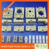 Steatite electronic insulation ceramic