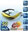 Fashion 50-inch 3D Video Glassess
