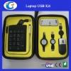 Laptop USB Tool Kit