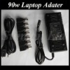 Universal 90W Notebook AC Adapter