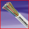 100 pairs CAT3 telephone cable