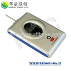 URU4000B Biometric Fingerprint Reader with USB
