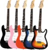 "39"" electric guitar"