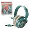 DJ headphone with mic