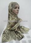VS001 new style big size viscose scarf,muslim long scarf