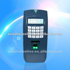 Fingerprint & RFID access control systems