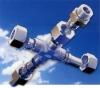 Hydraulic pressure fittings